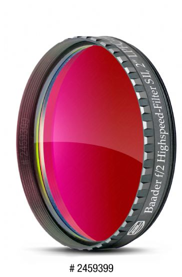 Baader F/2 Highspeed-Filter SII 2 Inch